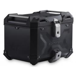Alumiiniumist tagakohver SW-Motech TRAX ADV 38L must