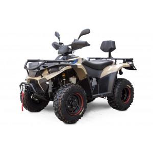 ATV Linhai LH300 4×4 T3b