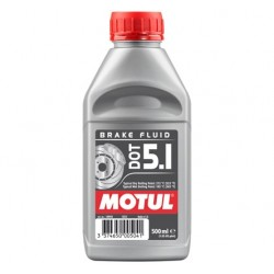 Motul DOT 5.1 Pidurivedelik 500ml