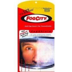 Universaalne uduvastane kaitse visiirile Fog City