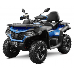 CFMOTO CFORCE 625 Touring T3b