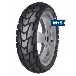 Rolleri lamellrehv Mitas MC32 80/80-14 53L M+S