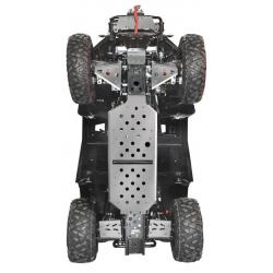 Alumiiniumist põhjakaitse M550L