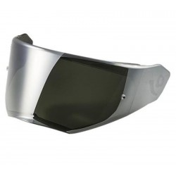 LS2 FF324 Metro visiir toonitud Iridium Silver