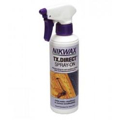 Riiete hooldusvahend Nikwax TX.Direct® Spray-On 300ml