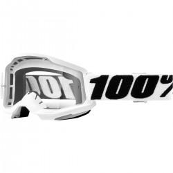 100% Strata 2 Everest Clear krossiprillid