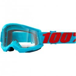 100% Strata 2 Summit Clear krossiprillid