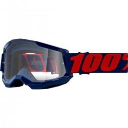 100% Strata 2 Masego Clear krossiprillid