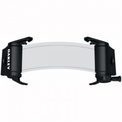 Oakley Airbrake Mx Roll-Off Kit Clear