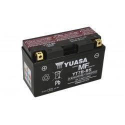 Aku Yuasa YT7B-BS 12V/6.5Ah