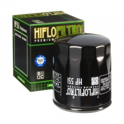Õlifilter HF551