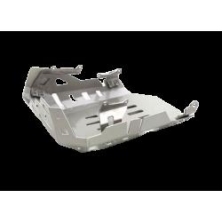 Alumiiniumist põhjakaitse TRK 502