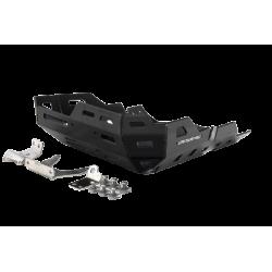 Alumiiniumist põhjakaitse TRK 502 X