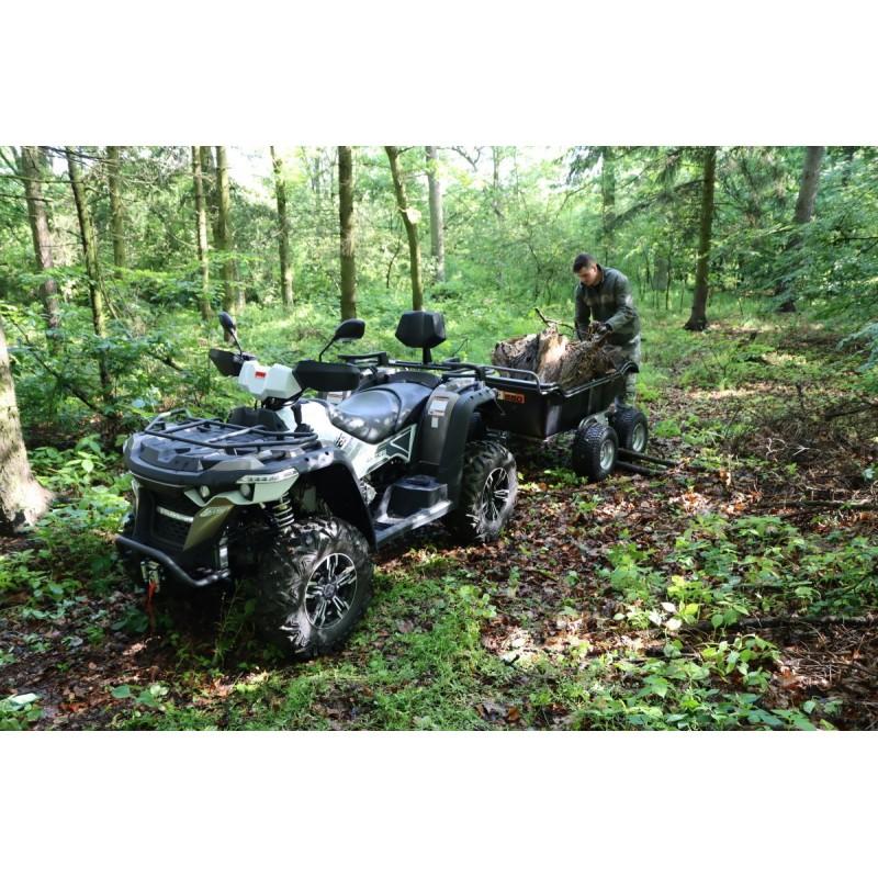 ATV Linhai M565L EPS T3b