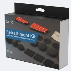 Cardo Refreshment kit Freecom/Packtalk