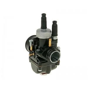 Naraku Carburator, 21mm (PHBG), Black Edition, Wire choke