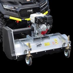 Ette kinnituv ATV Hooldusniiduk Honda GX 270 9HP
