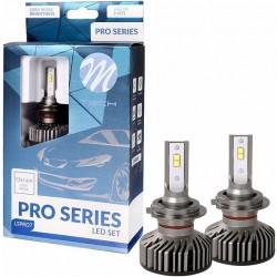 LED pirnide komplekt H7 5700K 40W 2TK CANBUS