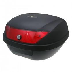 Pagasikohver 51L / Punane helkur