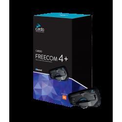 Sidevahend Cardo Scala Rider Freecom 4+ JBL SINGLE