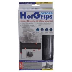 Soojendusega gripid rollerile Oxford HotGrips