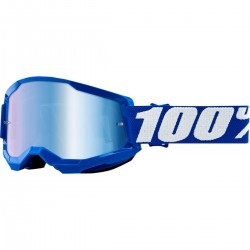 100% Strata 2 Blue Mirror krossiprillid