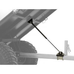 ATV haagise IB 165 kasti gaasiamort