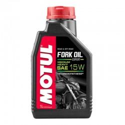 Motul amordiõli Fork Oil Expert Medium Heavy 15W 1L