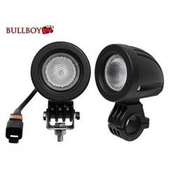 Töötuli Bullboy Mini 10W