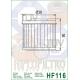 Õlifilter HF116
