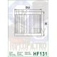 Õlifilter HF131