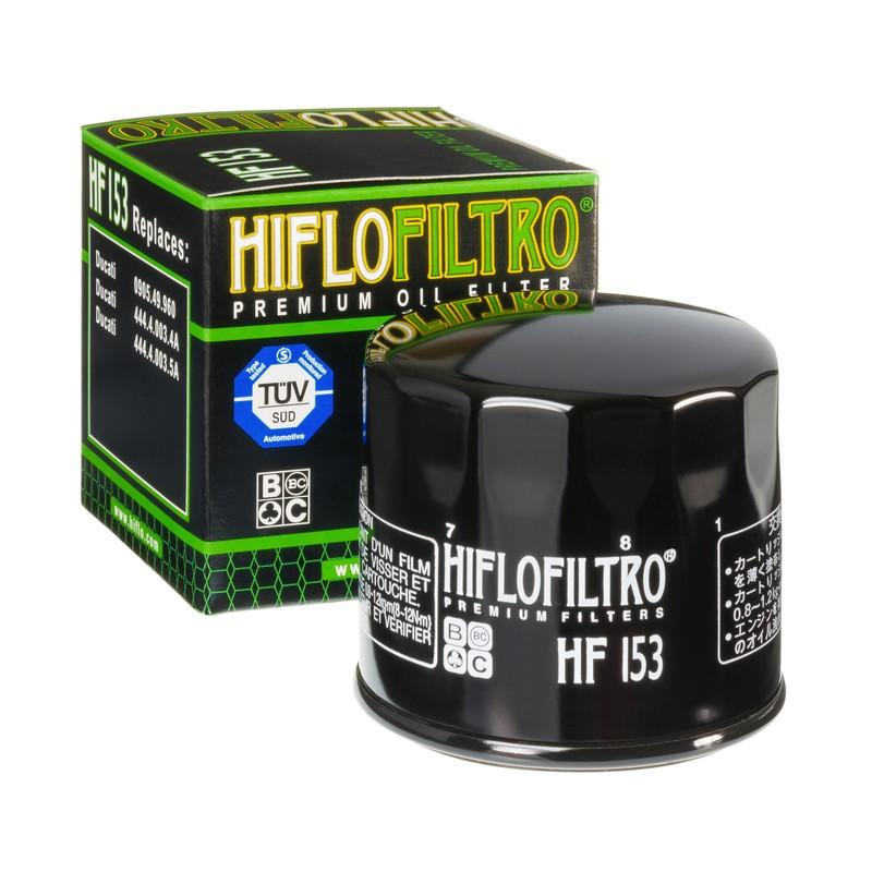 Õlifilter HF153