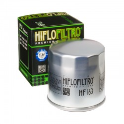 Õlifilter HF163