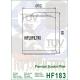 Õlifilter HF183