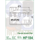 Õlifilter HF184