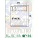 Õlifilter HF196