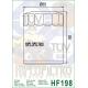Õlifilter HF198