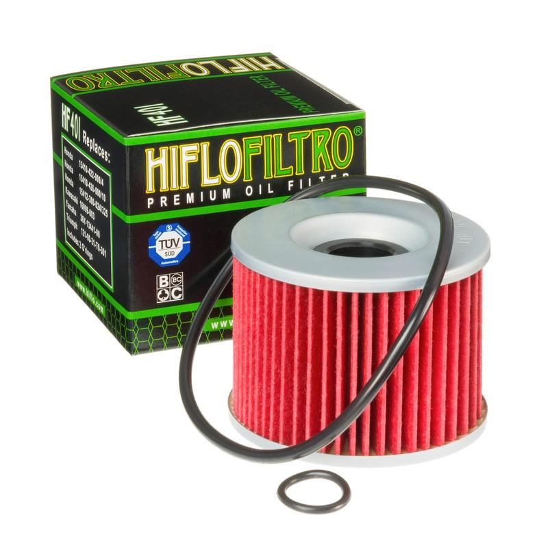 Õlifilter HF401