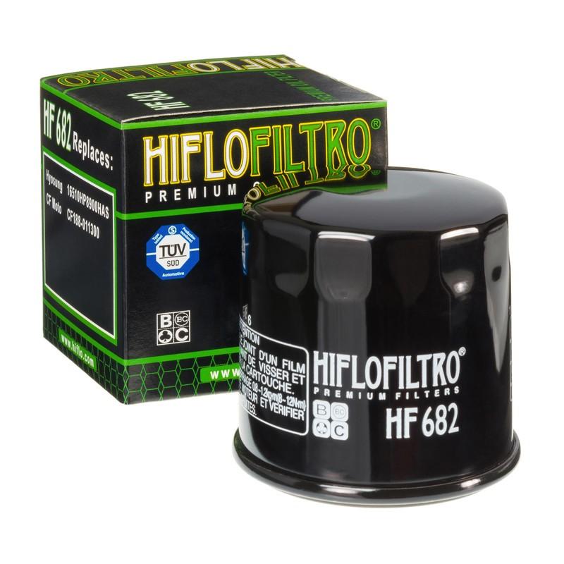 Õlifilter HF682