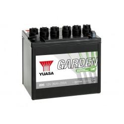 Aku Yuasa Garden 895