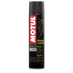 Motul MC CARE ™ P2 Brake Clean 400ml