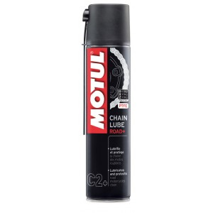 Motul MC CARE ™ C2+ ketimääre Road 400ml