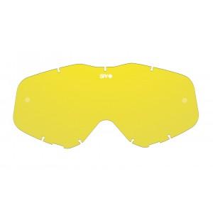 SPY Klutch asendusklaas kollane