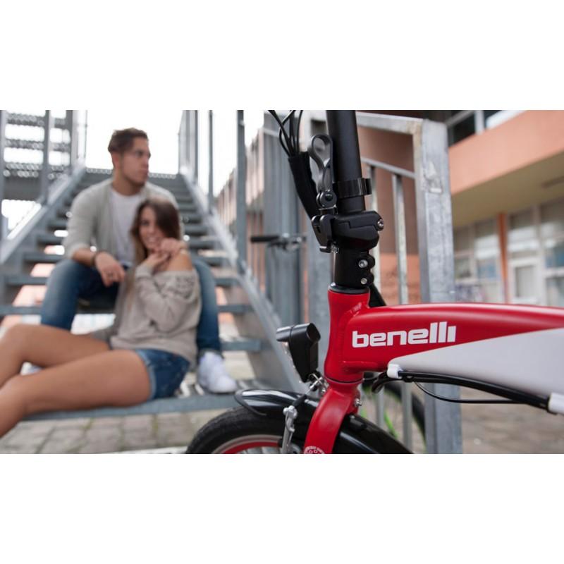 Benelli Foldcity 20
