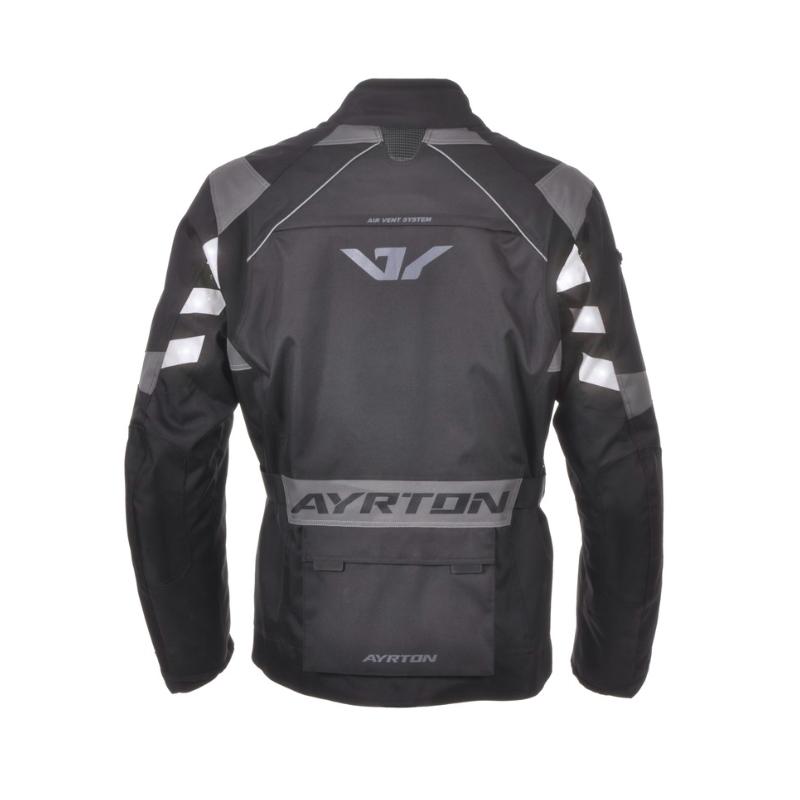 Ayrton Fuel sõidujope