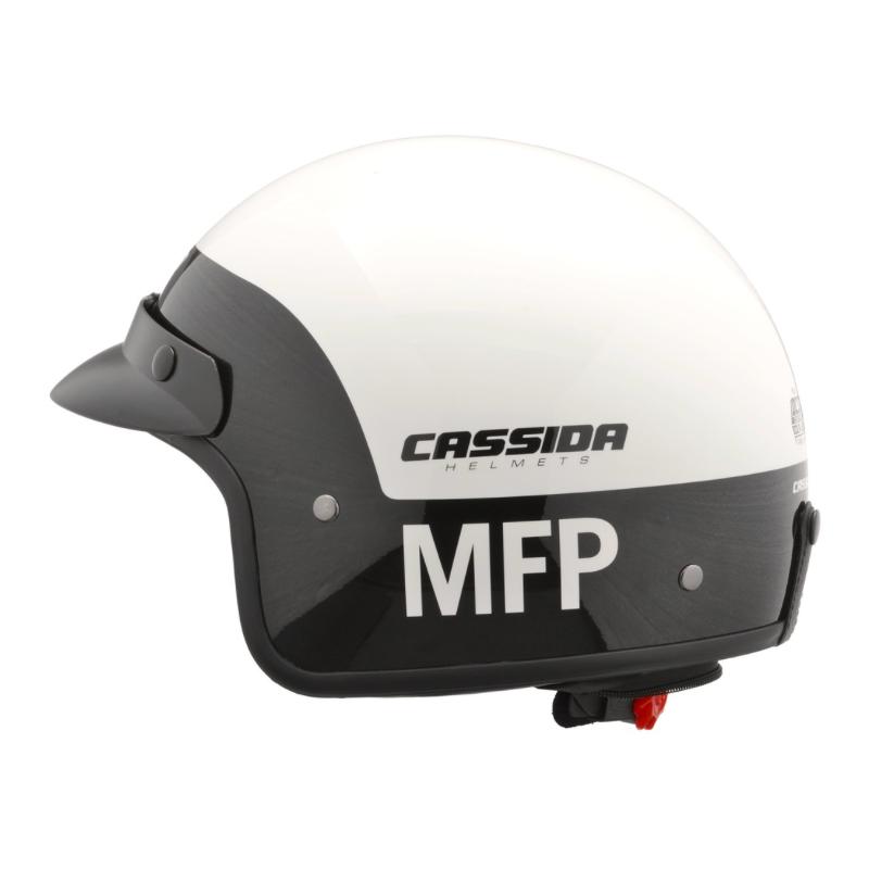 Cassida Police kiiver