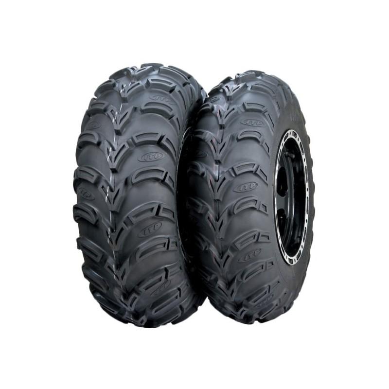 ATV Rehv ITP MUD LITE 25x12.00-9 6-PLY