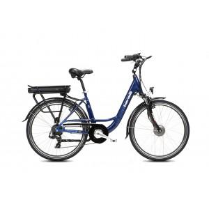 Elektrijalgratas Benelli Mio 26