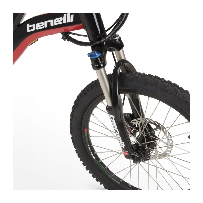 Benelli City Link Sport 20