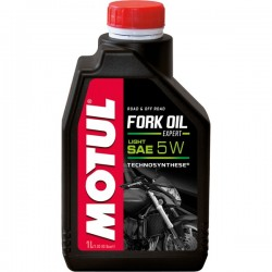 Motul amordiõli Fork Oil Expert Light 5W 1L